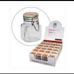 PORT STYLE GRANT HOWARD Square Spice Jar