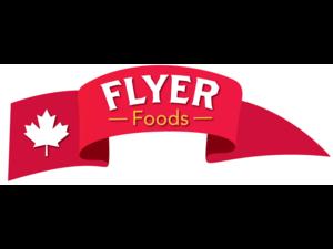 FLYER POPCORN
