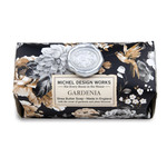 MICHEL DESIGN WORKS MICHEL DESIGN Large Bath Soap - Gardenia