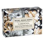 MICHEL DESIGN WORKS MICHEL DESIGN Boxed Soap 4.5oz - Gardenia