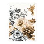 MICHEL DESIGN WORKS MICHEL DESIGN Tea Towel - Gardenia