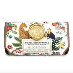 MICHEL DESIGN WORKS MICHEL DESIGN Large Bath Soap - Wild Lemon