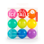 KIKKERLAND Reusable Ice Balls DNR