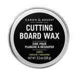 CARON & DOUCET CARON & DOUCET Cutting Board Wax 100g