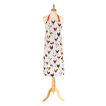 ULSTER WEAVERS ULSTER WEAVERS Cotton Apron - Chicken & Egg