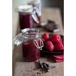 VISTA DORO VISTA DORO Raspberry with Merlot & Peppercorns 220g