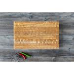 "LARCHWOOD LARCHWOOD Classic Small Cutting Board 17.75x1.5x11"""