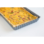 FOX RUN FOX RUN Quiche / Tart Pan 11x7