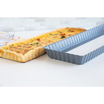 FOX RUN FOX RUN Quiche / Tart Pan 14x5