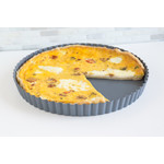 FOX RUN FOX RUN Non-Stick Quiche Pan 9""
