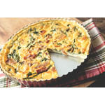 FOX RUN FOX RUN Quiche Pan 9.5""