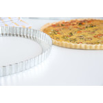FOX RUN FOX RUN Quiche Pan 11""