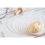 FOX RUN FOX RUN Pastry Rolling Measuring Mat Silicone
