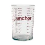 FOX RUN ANCHOR HOCKING Measuring Glass 5oz