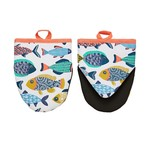 ULSTER WEAVERS ULSTER WEAVERS Micro Mitt Set - Aquarium