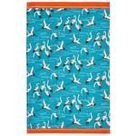 ULSTER WEAVERS ULSTER WEAVERS Cotton Tea Towel - Cranes