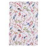 ULSTER WEAVERS ULSTER WEAVERS Oriental Birds Cotton Tea Towel