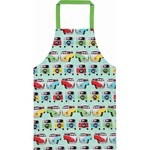 ULSTER WEAVERS ULSTER WEAVERS Childs Apron PVC - Campervan