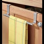INTERDESIGN INC. INTERDESIGN Forma Expandable Towel Bar - Brushed SS