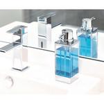 INTERDESIGN INC. INTERDESIGN Clarity Soap Pump Tall - Clear / Chrome