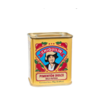 CHIQUILIN CHIQUILIN Paprika - Mild 75g
