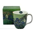 MCINTOSH MCINTOSH Van Gogh Irises Java Mug