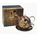 MCINTOSH MCINTOSH Klimt The Kiss Tea for One