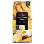 BUITEMAN BUITEMAN Cheddar Cheese Biscuits 75g