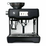 BREVILLE BREVILLE Oracle Touch - Black Truffle