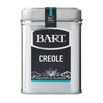 BART SPICES BART SPICES Creole Seasoning 65g
