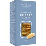 VERDUIJNS VERDUIJNS Savoury Cheese Wafters 75g