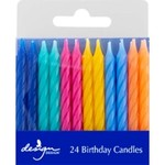 CANDLE Brights Twist