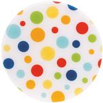 ANDREAS ANDREAS Big White Dots Jar Opener