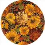 ANDREAS ANDREAS Harvest Flowers Jar Opener