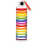 ABBOTT ABBOTT Colour Stripe Water Bottle 18oz