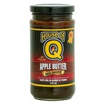 HOUSE OF Q HOUSE OF Q Apple Butter BBQ Sauce 375ml