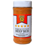 HOUSE OF Q HOUSE OF Q Competition Beef Rub 300g