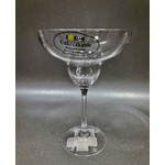 Barrel  Margarita Acrylic Glass  11OZ