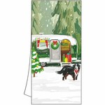 PPD Kitchen Towel - Noah's Airstream