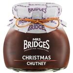 MRS BRIDGES MRS BRIDGES Christmas Chutney 240g