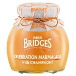MRS BRIDGES MRS BRIDGES Celebration Marmalade & Champagne 340g