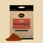 SPICE WORKS SPICE WORKS Mexican Chipotle Marinade 50g