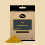 SPICE WORKS SPICE WORKS Mango Curry Dip 50g