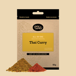 SPICE WORKS SPICE WORKS All In One Thai Curry 65g