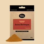 SPICE WORKS SPICE WORKS Asian Barbeque marinade 50g