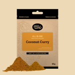 SPICE WORKS SPICE WORKS All In One Coconut Curry 65g