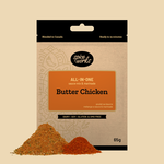 SPICE WORKS SPICE WORKS All In One Butter Chicken 65g