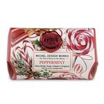 MICHEL DESIGN WORKS MICHEL DESIGN Large Bath Soap - Peppermint
