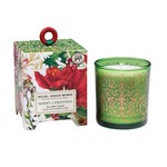 MICHEL DESIGN WORKS MICHEL DESIGN Soy Wax Candle 6.5oz - Merry Christmas