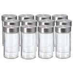 KAM Spice Jar  12- 3oz Spice jar set